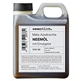 Neemöl - Niemöl - kaltgepresst