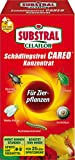 Substral Celaflor Schädlingsfrei Careo Konzentrat für Zierpflanzen, gegen Blattläuse, Buchsbaumzünsler, etc. 250 ml