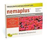 Nematoden gegen Trauermücken